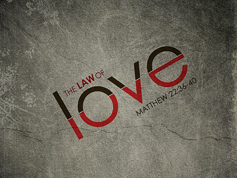 The Laws of Love- Podcast