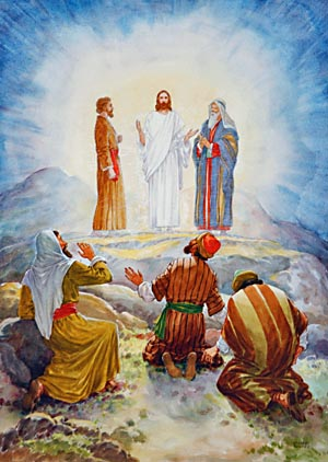 Enoch, Moses & Elijah- The Transfiguration Mystery | Youth ...