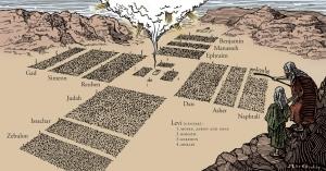 israeliteencampment.indd