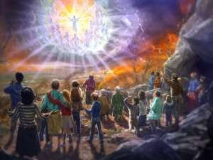 _The-Second-Coming-of-Jesus-Christ-and-the-return-of-the-Church_